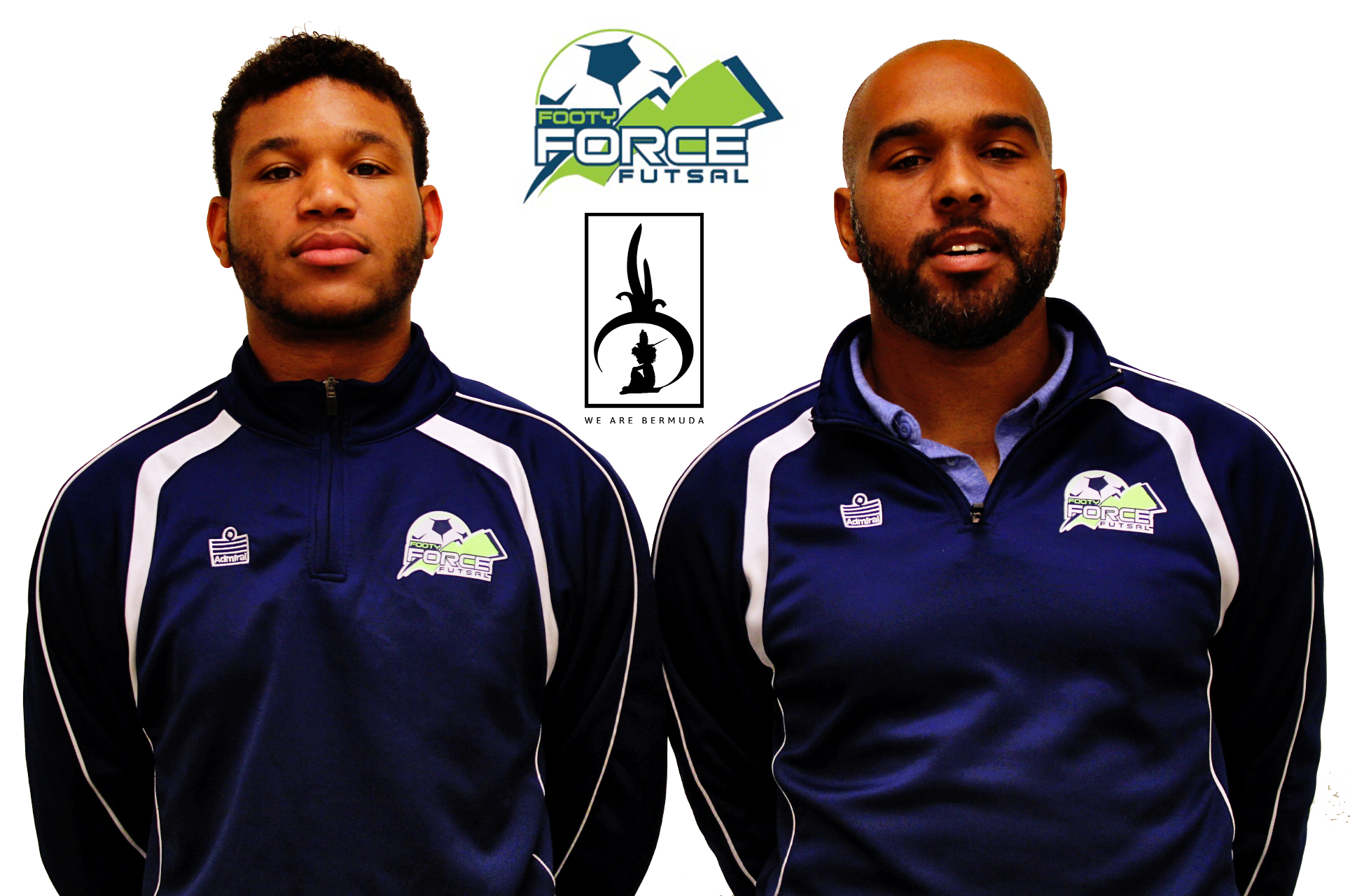 Footy Force Futsal Academy US Level 3 Certified Coaches