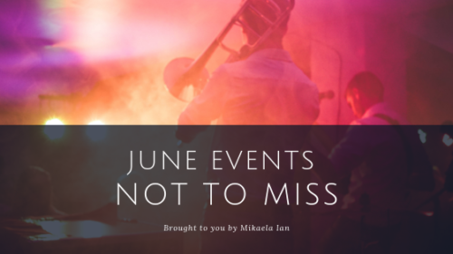 Bermuda Events Not To Miss For June