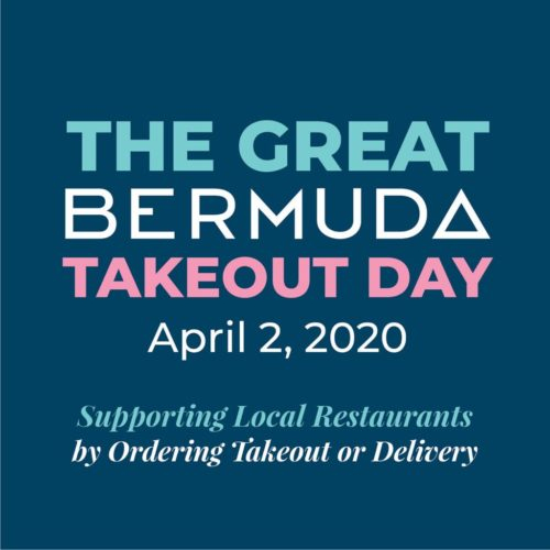 The Great Bermuda Takeout Day